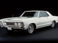 Buick's 110th anniversary coincides with the 1963 Riviera's 50th. It's considered by many as one of the most beautiful car designs ever.