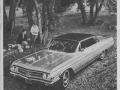 Wildcat by Buick add 1963